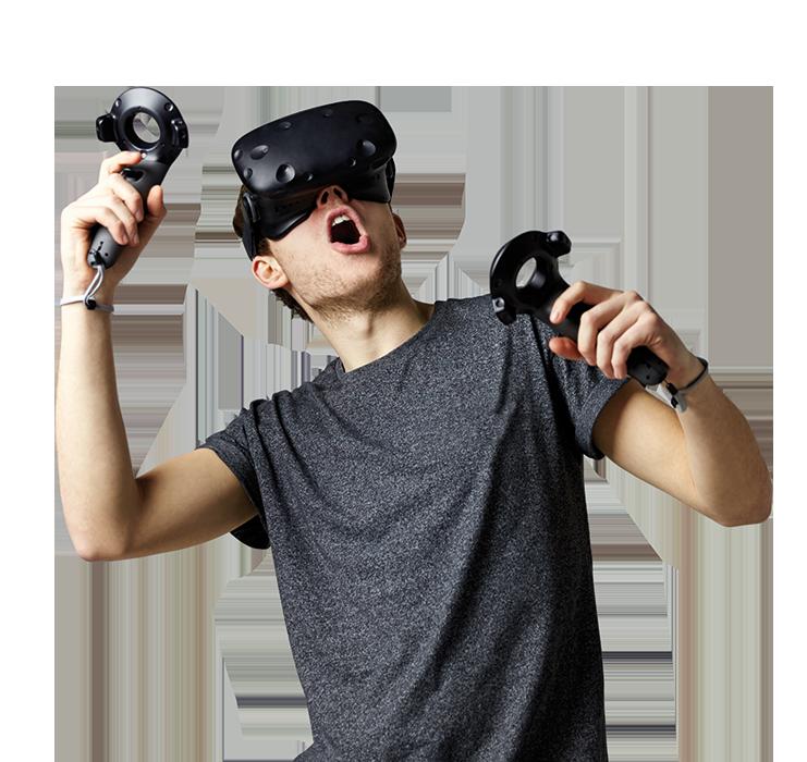 vr-realite-virtuelle-jeune-homme-qui-sourit-violet-reduit compressor
