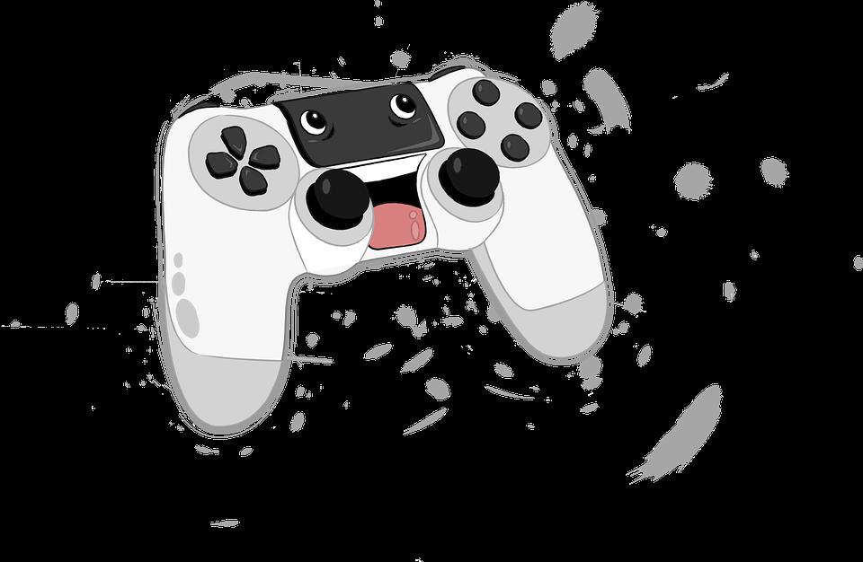 ps4 manette xbox jeux videos console