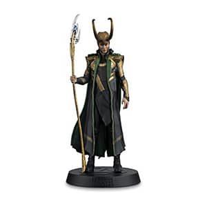 figurine marvel marel loki or