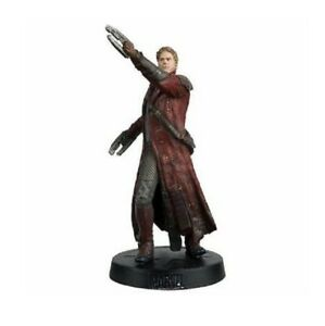 figurine marvel star lord rouge 2gun