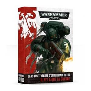 livre warhammer livredesregles